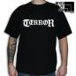Terror - The Walls Will Fall - T-Shirt