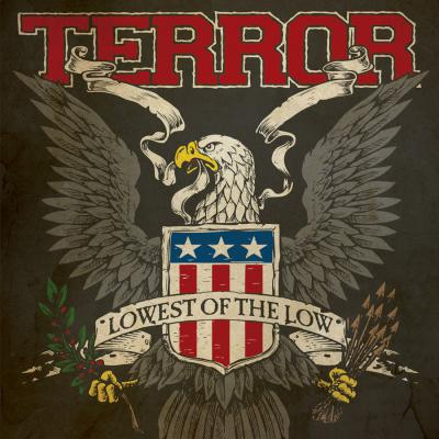 TERROR ´Lowest Of The Low´ [CD]
