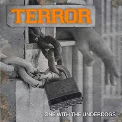 TERROR ´One With The Underdogs´ [CD]