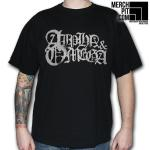 Alpha & Omega - This Place - T-Shirt