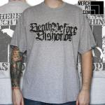 Death Before Dishonor - No Hope - T-Shirt