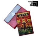 Ryker's - Never Meant To Last - Tape