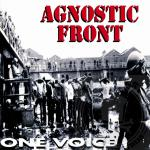 AGNOSTIC FRONT ´One Voice´ [LP]