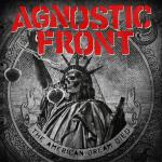 AGNOSTIC FRONT ´The American Dream Died´ [LP]