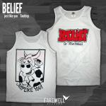 BELIEF ´Just Like You´ Tanktop
