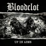BLOODCLOT ´Up In Arms´ [LP]
