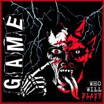 "GAME ´Who Will Play?´ [7"" Flexi]"