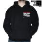 Preview: Death Before Dishonor - Live Shot - Hoodie