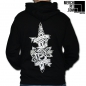 Preview: Down To Nothing - Tattoo Knife - Hoodie