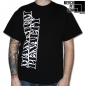 Mobile Preview: Maximum Penalty - Logo - T-Shirt