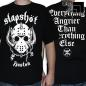 Preview: Slapshot - Everything Angrier - T-Shirt