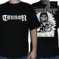 Preview: Terror - The Walls Will Fall - T-Shirt