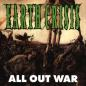 Preview: EARTH CRISIS ´All Out War/Firestorm´ [LP]