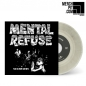 Mobile Preview: MENTAL REFUSE ´No Empathy´ 7""