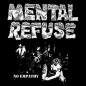 Preview: Mental Refuse - No Empathy - EP