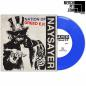 Preview: Naysayer - Nation Of Greed EP - Blue