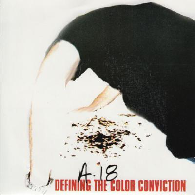 A18 ´Defining The Color Conviction´ 7""
