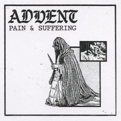 ADVENT ´Pain & Suffering´ [LP]