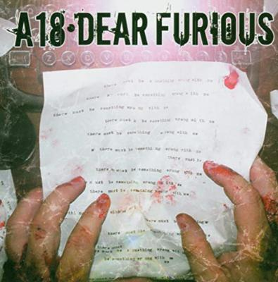 AMENDMENT 18 ´Dear Furious´ LP