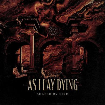AS I LAY DYING ´Shaped By Fire´ [LP]