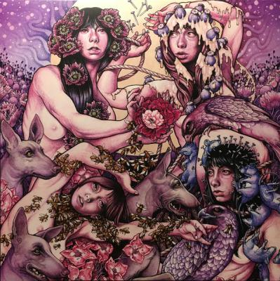 BARONESS ´Purple´ [LP]
