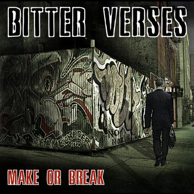 BITTER VERSES ´Make Or Break´ [LP]