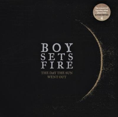 BOYSETSFIRE ´The Day The Sun Went Out´ [LP]
