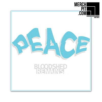BLOODSHED REMAINS ´Peace´ [LP]