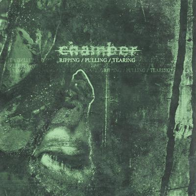 CHAMBER ´Ripping/Pulling/Tearing´ [LP]