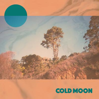 COLD MOON ´Rising´ [LP]
