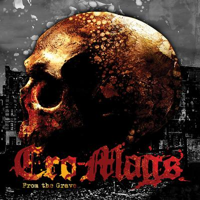 "CRO-MAGS ´From The Grave´ [7""]"