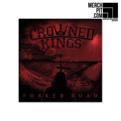 Crowned Kings - Forked Road - CD