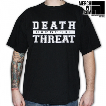 Death Threat - Hardcore - T-Shirt