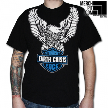 Earth Crisis - Eagle - T-Shirt