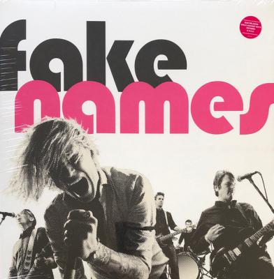 FAKE NAMES ´Fake Names´ [LP]