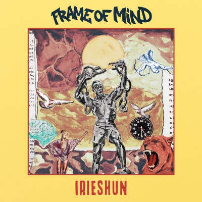 FRAME OF MIND ´Irieshun´ [LP]