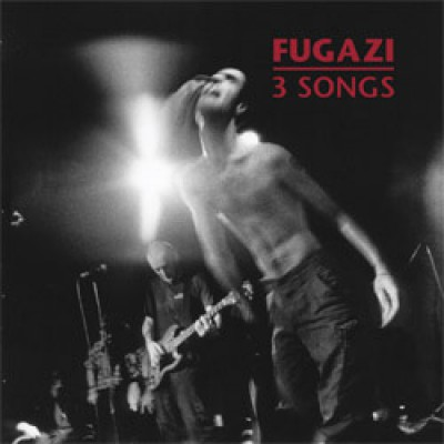 "FUGAZI ´3Songs´ [7""]"