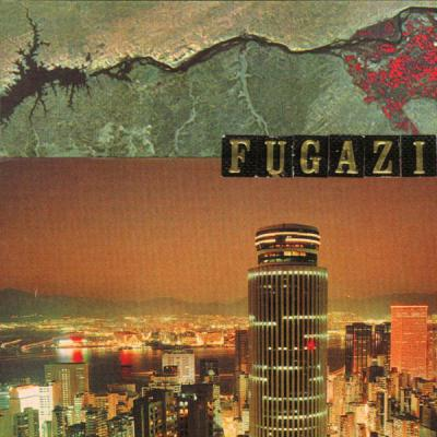 FUGAZI ´End Hits´ - LP