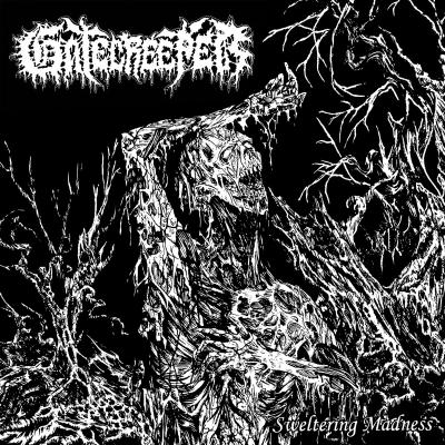 "GATECREEPER ´Sweltering Madness´ [7""]"
