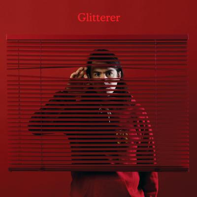 GLITTERER ´Looking Through The Shades´ [LP]