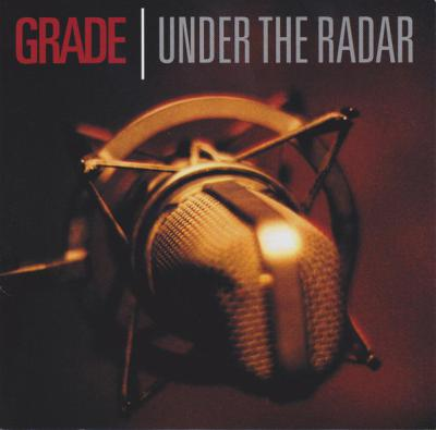 GRADE ´Under The Radar´ [LP]