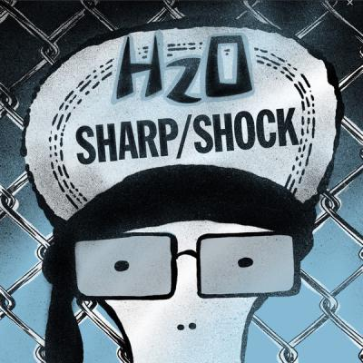 "H2O & SHARP SHOCK ´Split´ [7""]"