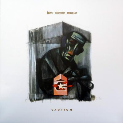 HOT WATER MUSIC ´Caution´ [LP]