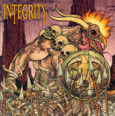 INTEGRITY ´Humanity Is The Devil´ [LP]