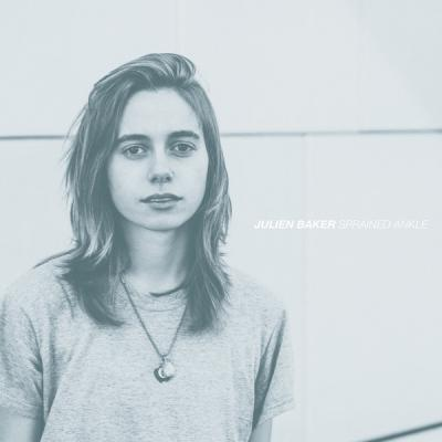 JULIEN BAKER ´Sprained Ankle´ [LP]