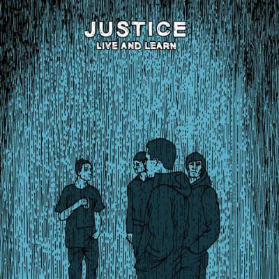 JUSTICE ´Live And Learn´ [LP]