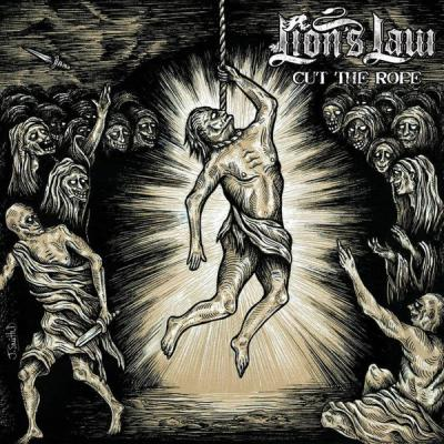 "LION´S LAW ´Cut The Rope´ [7""]"