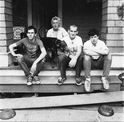 "MINOR-THREAT ´The First Demo Tape´ [7""]"