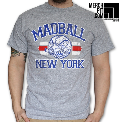 MADBALL ´Giant Ball´ [Shirt]