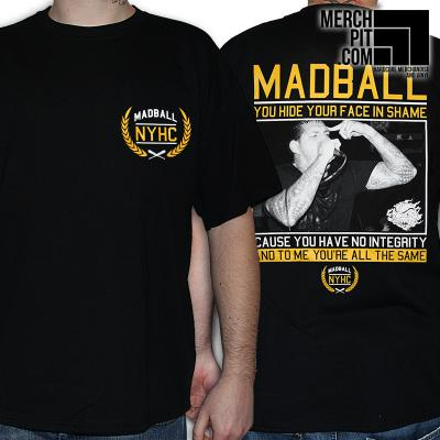 MADBALL ´Look My Way´ [Shirt]